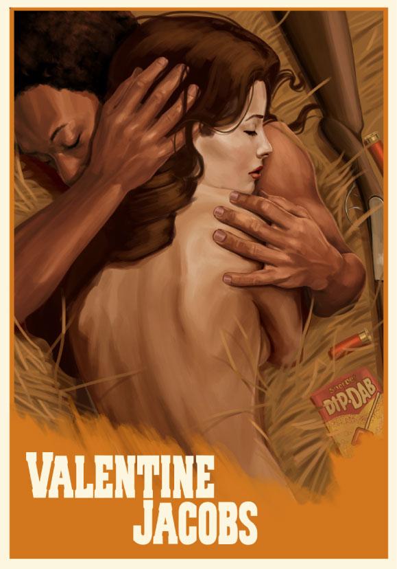 Argonaut Pictures - Valentine Jacobs