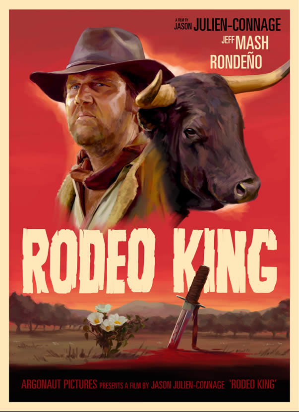 Argonaut Pictures Rodeo King