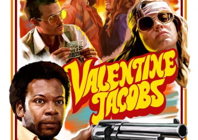 Valentine Jacobs